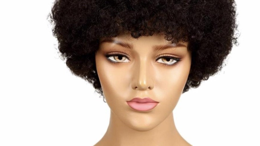 Miss Africa wigs Nadège Hair subliminal