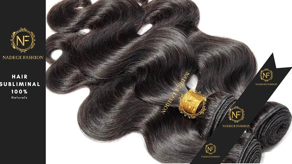Weva Tissage Nadège Hair subliminal