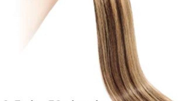 Be-color Extension à la Keratine Nadège subliminale blond 613