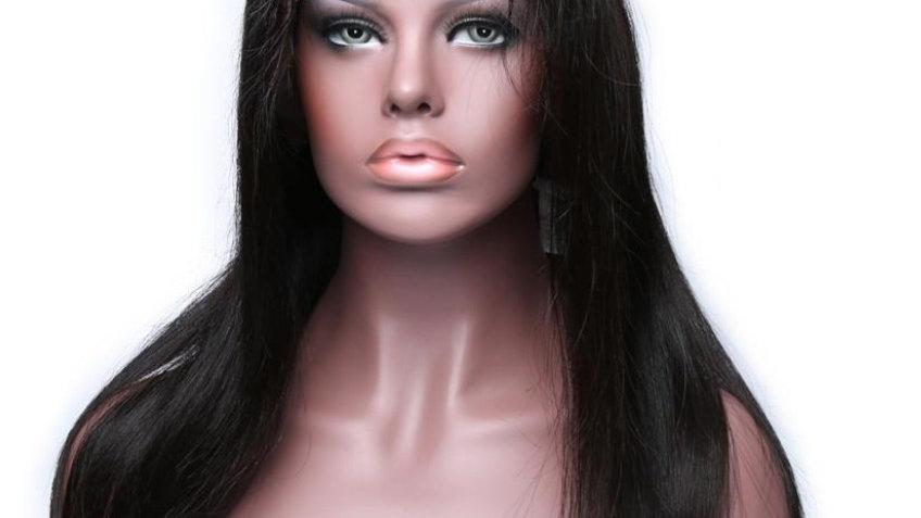 Ella Lace Wigs Nadège Subliminal