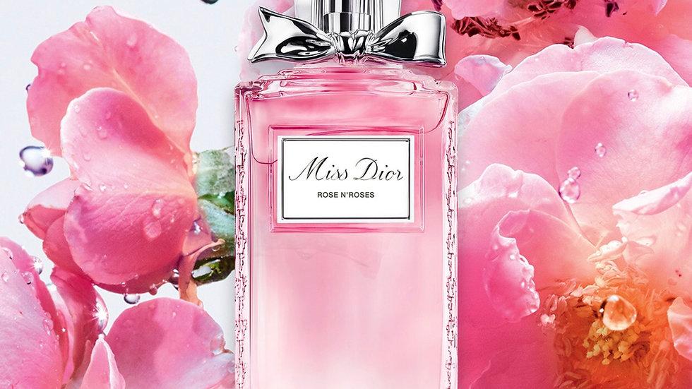Miss Dior Eau de Parfum Rose N Rose (originale)