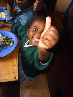 Ugali = the best