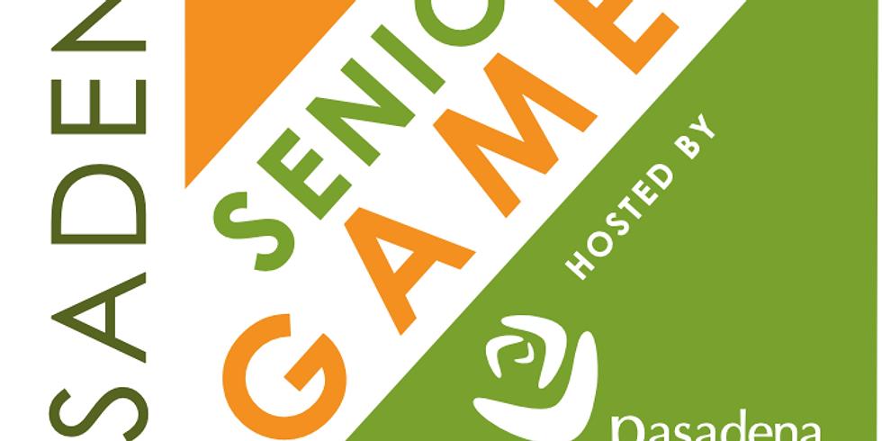 2019 PASADENA SENIOR GAMES (1)