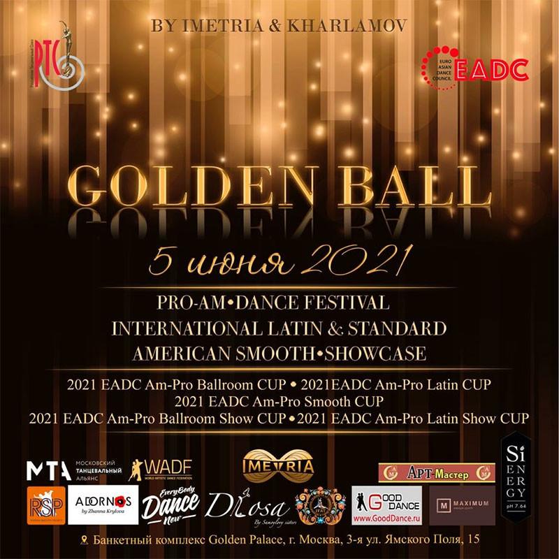 Golden Ball 2021