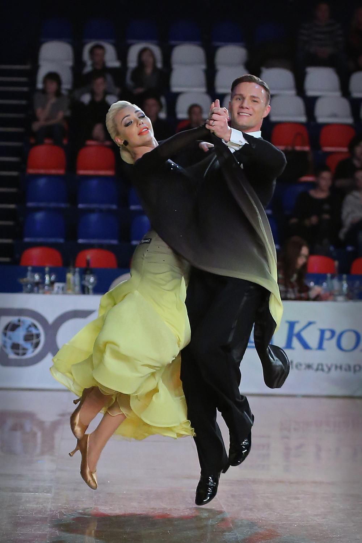 Александр Жиратков и Ирина Еовожилова, фото Елена Анашина