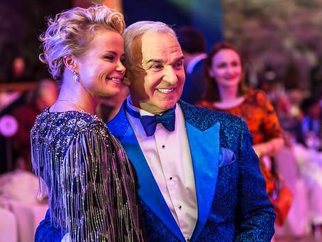 Ханна Картунен: Турниры в Кремле — это возможность для каждого танцора претворить в жизнь свою мечту