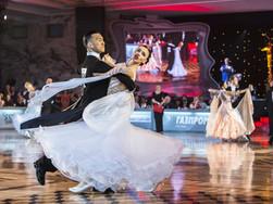 Виктор Фанг и Анастасия Муравьева, фото Алексей Исмагилов