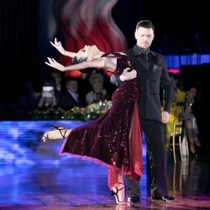 Дмитрий Васин и Сагдиана, фото Дмитрий Плетнев