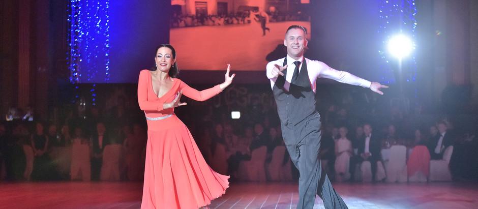 Анастасия Усанова: «Танцевать могут все!»