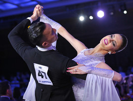 Виктор Фанг и Анастасия Муравьева США, фото Алексей Исмагилов