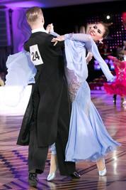 Маркус Хирванен и Лиза Сетала, Финляндия, фото Дмитрий Плетнев
