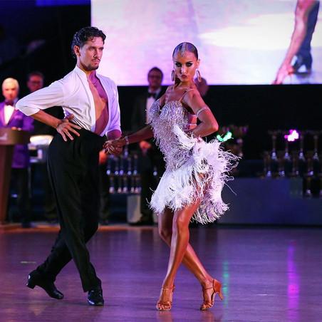 Михаил Попов и Анастасия Дубровская: «Кубок Кремля все очень ждут, любят и ценят»