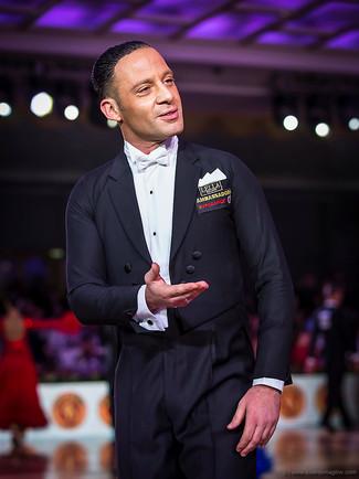 Валерио Потенциани, фото Алексея Исмагил