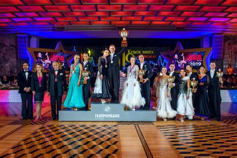 Победители Кубка Кремля, Про-Эм, фото Светозар Андреев