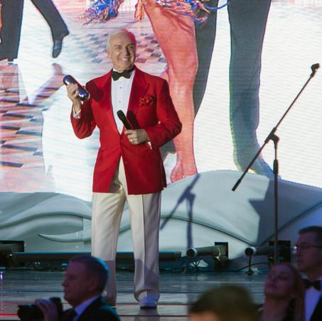 Станислав Попов о Кубке мира 2019 по латиноамериканским танцам среди профессионалов