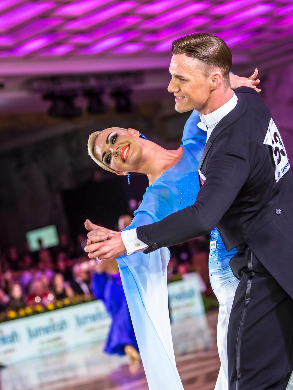 Александр Жиратков и Ирина Новожилова: «Чемпионат мира бывает только раз в году и нужно наслаждаться