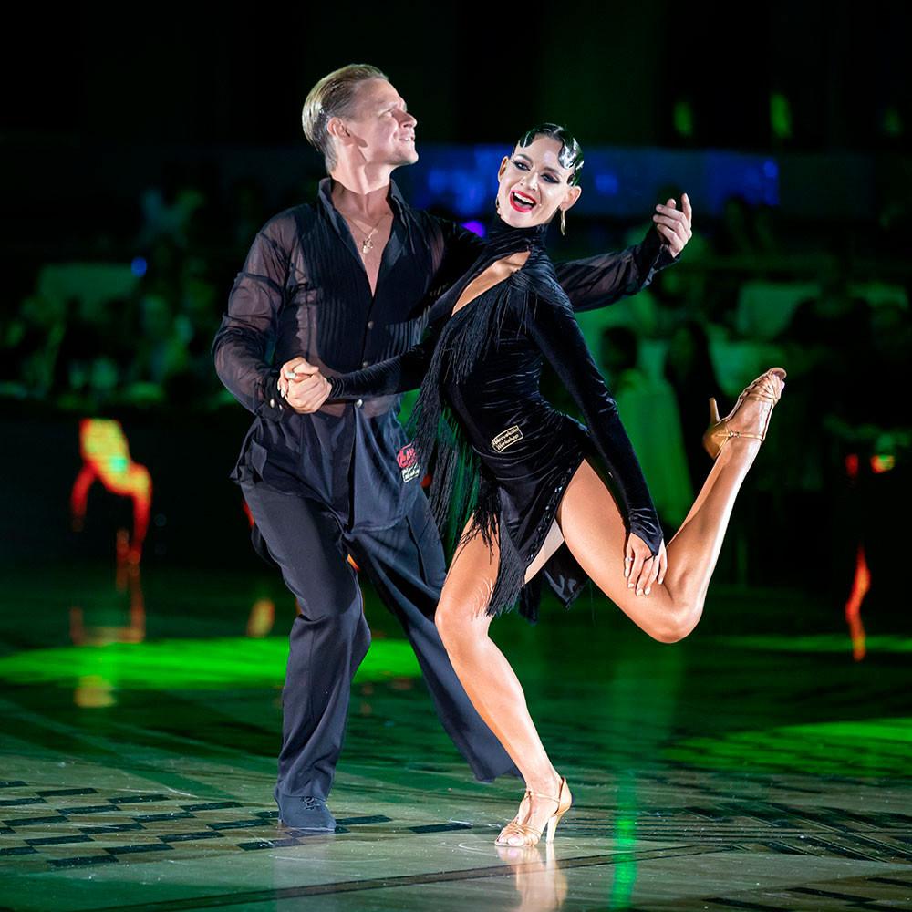 Андрей Патрушев и Екатерина Бралюк фото Аркадий Чигинов