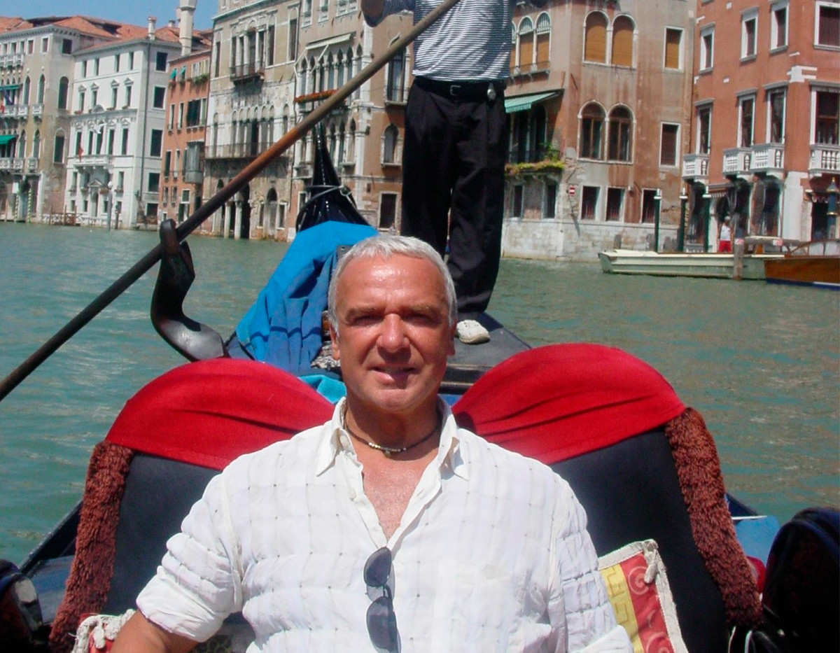 Венеция, Италия.