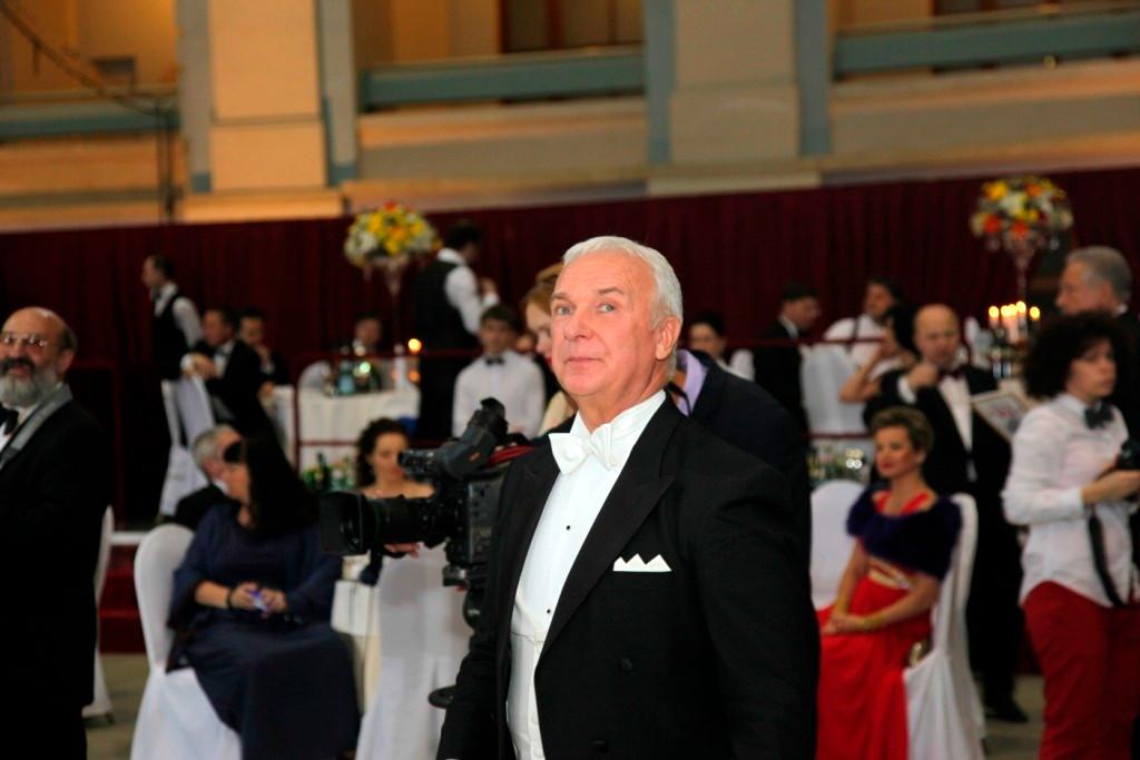 Венский бал 2013.