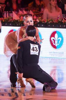 Андрей и Анастасия Киселевы, фото Ирина Неволина