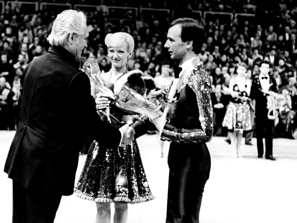 Победители чемпионата соцстран, Московский турнир 1979.