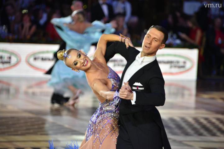 Чемпионат мира по европейским танцам в Москве. Фавориты стали рекордсменами!