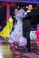 Артемий и Марина Каташинские Россия, фото Алексей Исмагилов