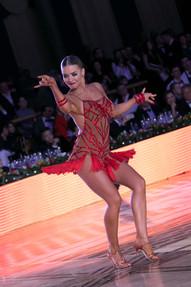 Ольга Николаева, фото Дмитрий Плетнев