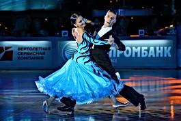 Сергей Сутырин и Наталья Сажина, фото Юрий Коныжев