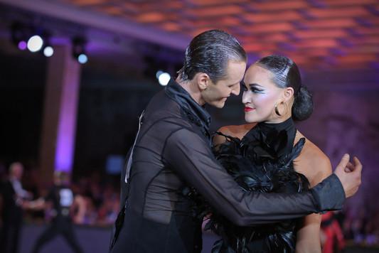 Руслан Хисамутдинов и Карина Юсупова Россия, фото Елена Анашина