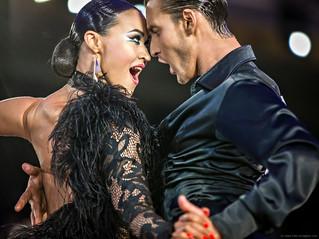 Руслан Хисамутдинов и Карина Юсупова, фото Алексей Исмагилов