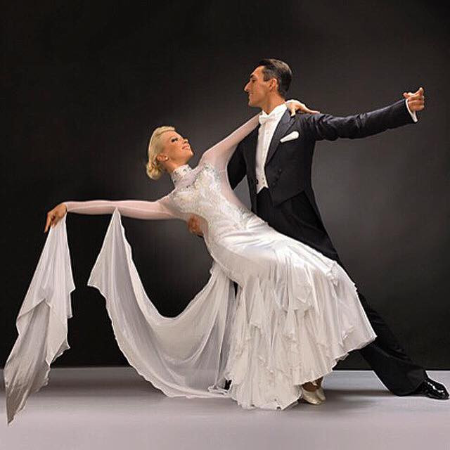 Азербайджан на чемпионате мира по европейским танцам 2017 в Кремле представят Эльдар Джафаров и Анна