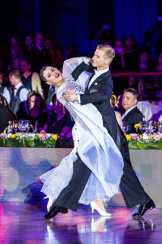 Иван Федоров и Анна Зудилина, Россия