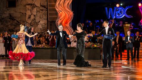 Катюша Демидова и Арунас Бижокас, Маркус и Карен Хилтон, фото Алексей Исмагилов