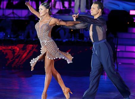 Дорин Фрикатану и Марина Сергеева: счастливым танцора делают страдания