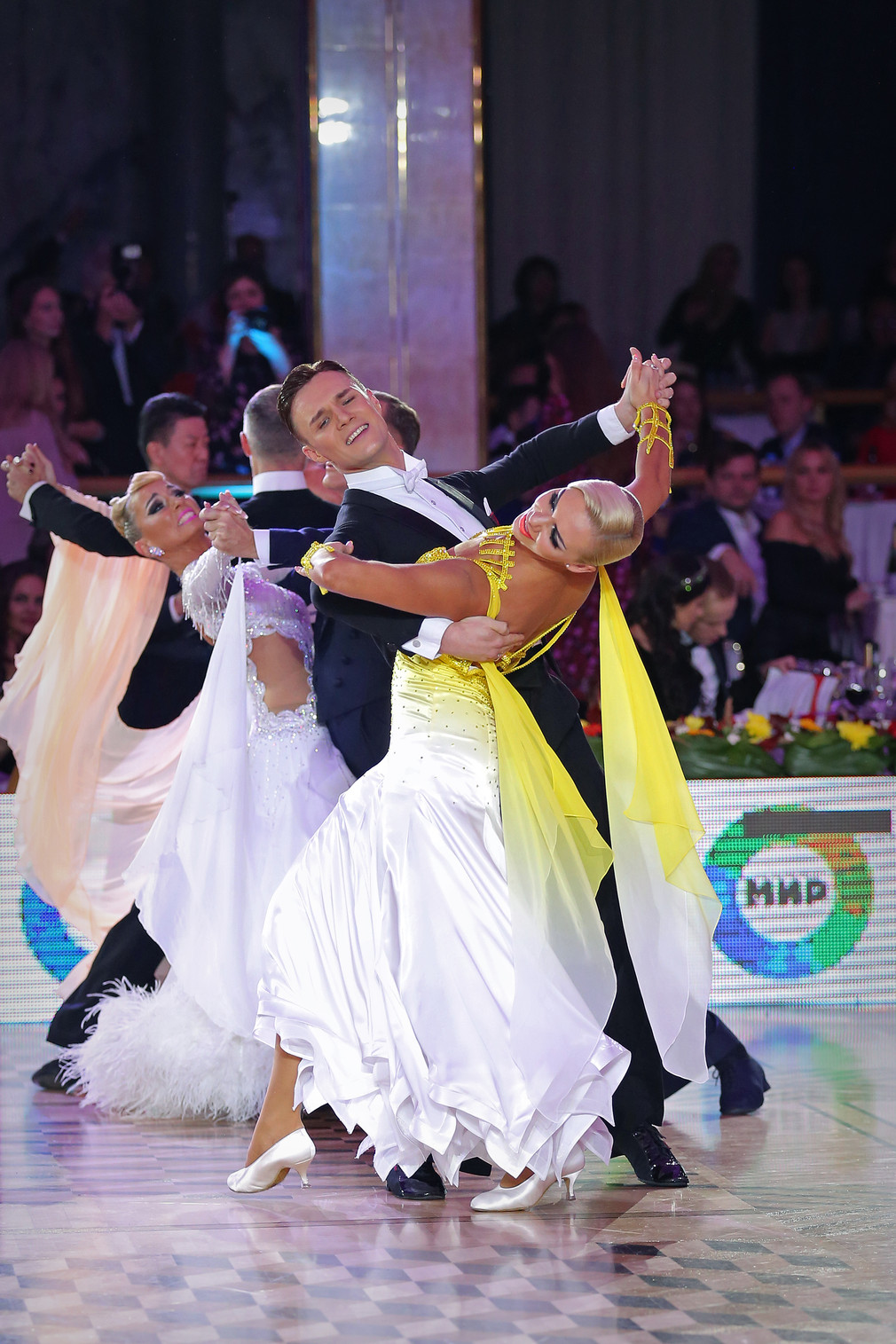 Станислав Попов: «Проведение Чемпионатов мира в Москве очень важно для популяризации европейских тан