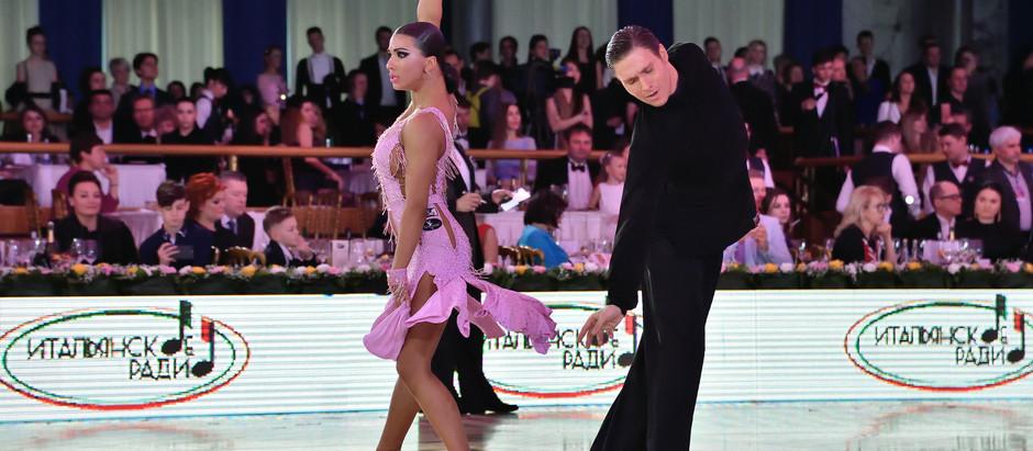 К.Белоруков и П.Телешова: Если ты стал вторым, но публика встречает теплее тебя, считай, ты выиграл!