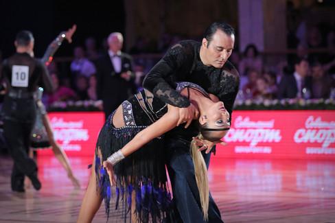 Арсен Мелконян и Лусине Карапетян, Армения, фото Елена Анашина