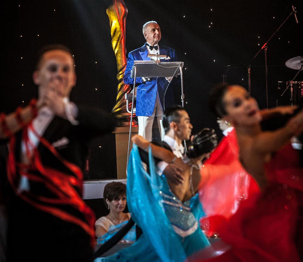 Станислав Попов о Чемпионате Мира 2017 по европейской программе среди профессионалов порталу DANCE.r
