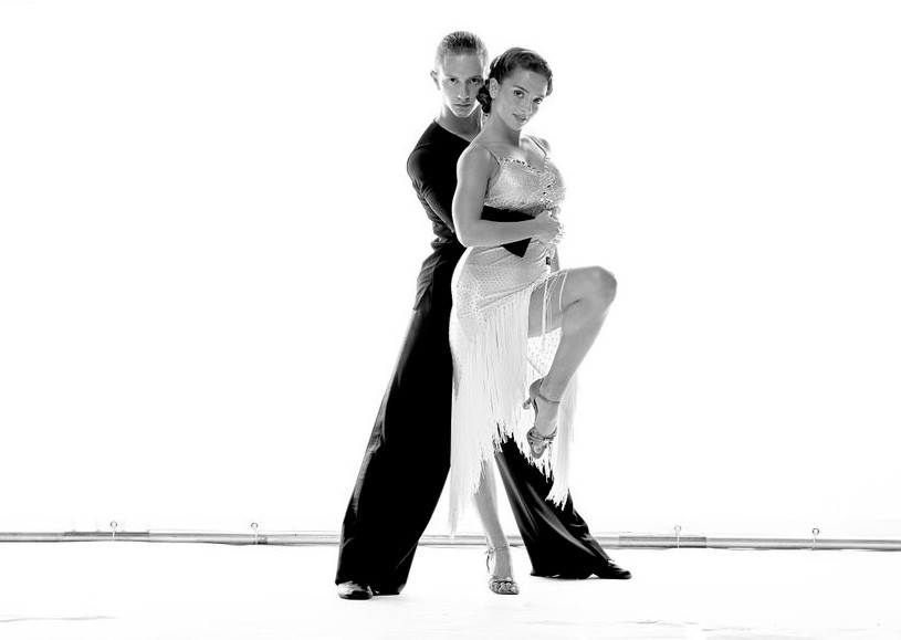 Артемий и Марина Каташинские