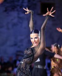 Полина Телешова, фото Аркадий Чигинов