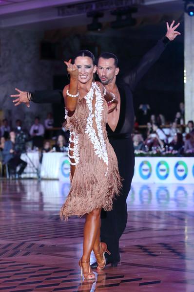 Анджей Сухотский и Наталья Птецевич, Польша, фото Юрий Коныжев