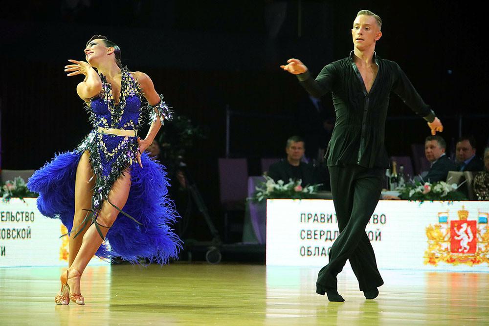 Артемий и Марина Каташинские, Россия