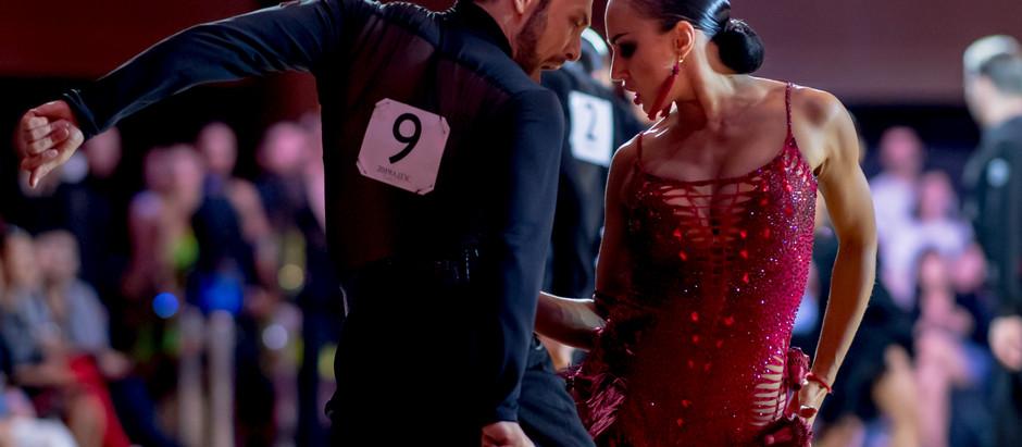 Наско Гендов и Екатерина Крысанова: «Кроме танцев мы любим танцы»