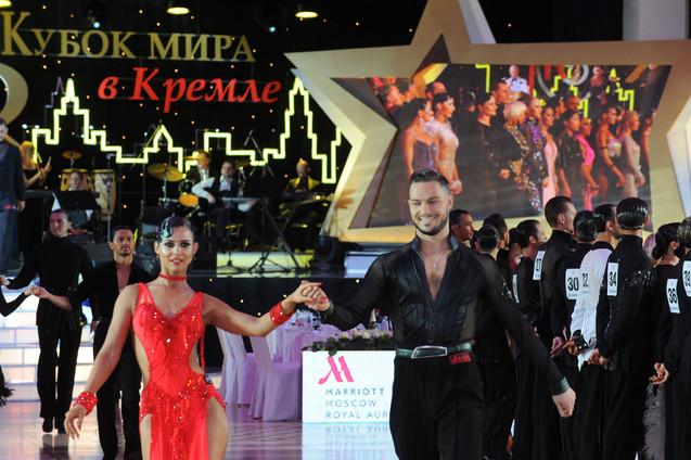 Виктор Бурчуладзе и Наталья Шевчук, фото Иван Иванович