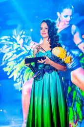 World Latin Dance championship 2016, Moscow , Russia