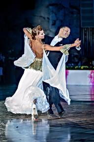 Илья и Алена Асоновы, фото Светозар Андреев
