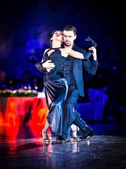 Дмитрий Васин и Сагдиана, фото Алексей Исмагилов