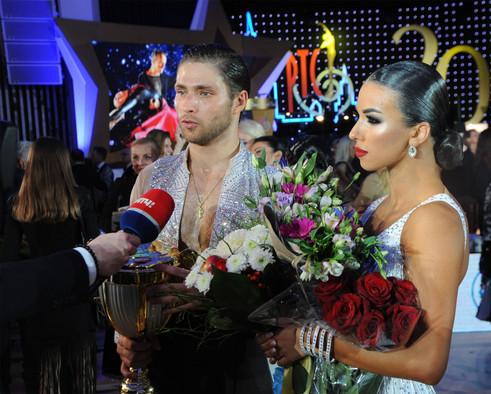 Кирилл Белоруков и Полина Телешова, фото Иван Иванович