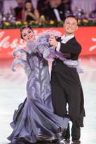 Сергу и Дорота Русу, фото Ирина Неволина
